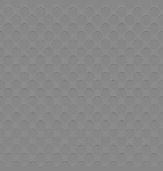 Repeating perforation circle pattern texture vector