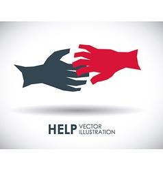 help design vector image vector image
