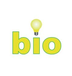 Renewable energy logo vector image vector image