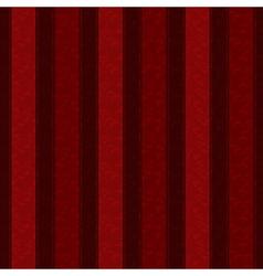 Red scarlet line pattern background vector