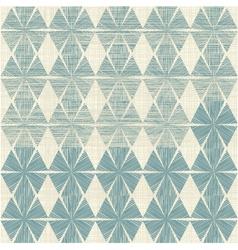 Triangular pattern vector image