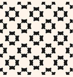 simple ornamental universal seamless pattern vector image