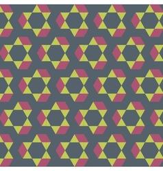 geometric pattern 2 vector image