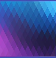 abstract background with effect rhombus vector image