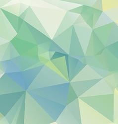 Abstract vintage geometric background for design vector