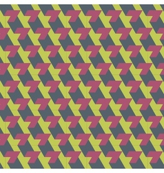 Geometric pattern 4 vector
