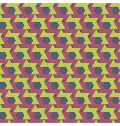 Geometric pattern 5 vector