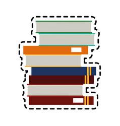 book icon image vector image vector image