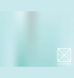 Blue cover background vector
