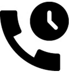 Call history vector