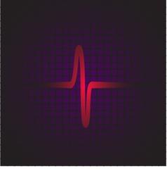 Pulse vector