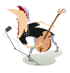 Let be where rock vector image