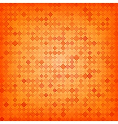 Pattern with mixed small spots vector image vector image