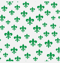 seamless pattern for carnival festival vector image