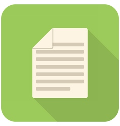 Articles icon vector