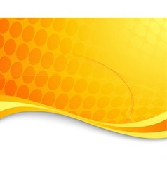abstract hitech background vector image