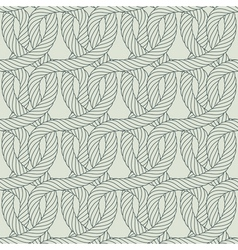 Rope weave vector