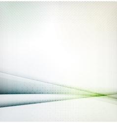Geometric diamond shape abstract background vector image
