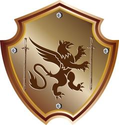 Heraldry 25 vector