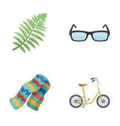 Clothing medicine and other web icon in cartoon vector