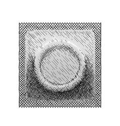 Condom Stock vector image vector image