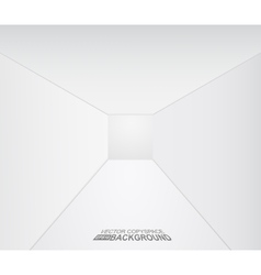 White copyspace eps10 vector