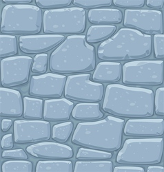 Seamless pattern of masonry vector