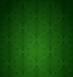 Green little background vector
