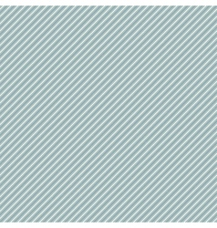 Seamless striped grunge pattern vintage design vector
