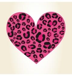 animal print pattern image vector image