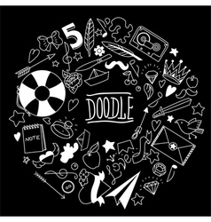Dodles vector
