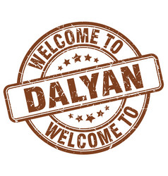 Welcome to dalyan vector