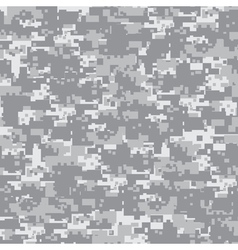 desert camouflage pattern vector image