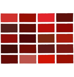 Red tone color shade background vector
