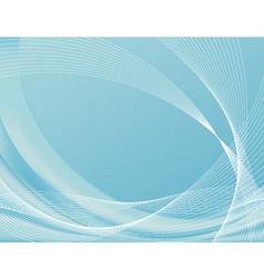 aqua background vector image