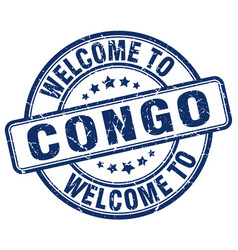 Welcome to congo vector
