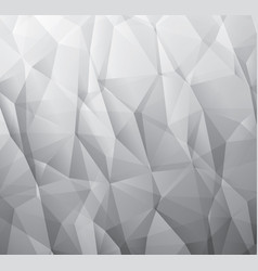 Abstract monochromatic background made from vector