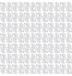 classic design pattern background vector image vector image
