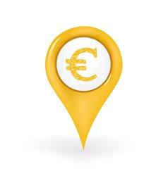 Euro location vector