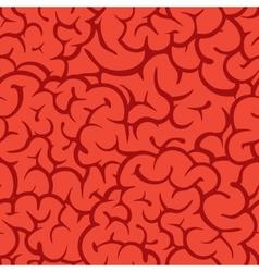 Red guts vector