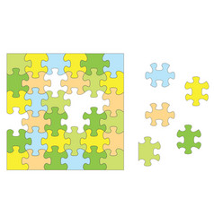 Add together puzzles - task vector