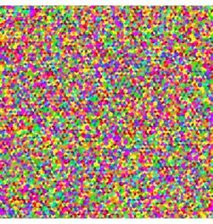 Multicolor seamless cubic texture  random vector