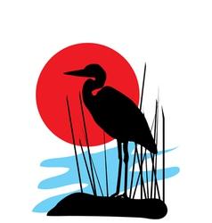 Heron vector