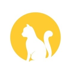 Pet and animal icon vector