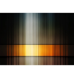 Gold band vector image