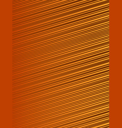 Lines on background movement vector