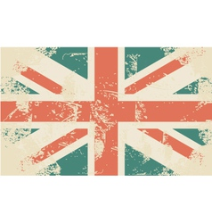 english flags vector image