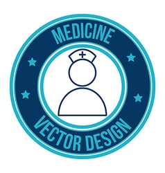 Medical healthcare graphic vector