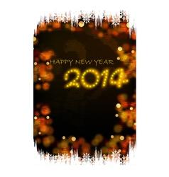 New year vector