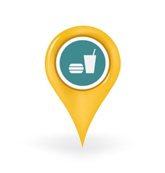 Food court location vector